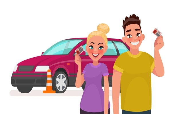 Find a driving instructor - about us